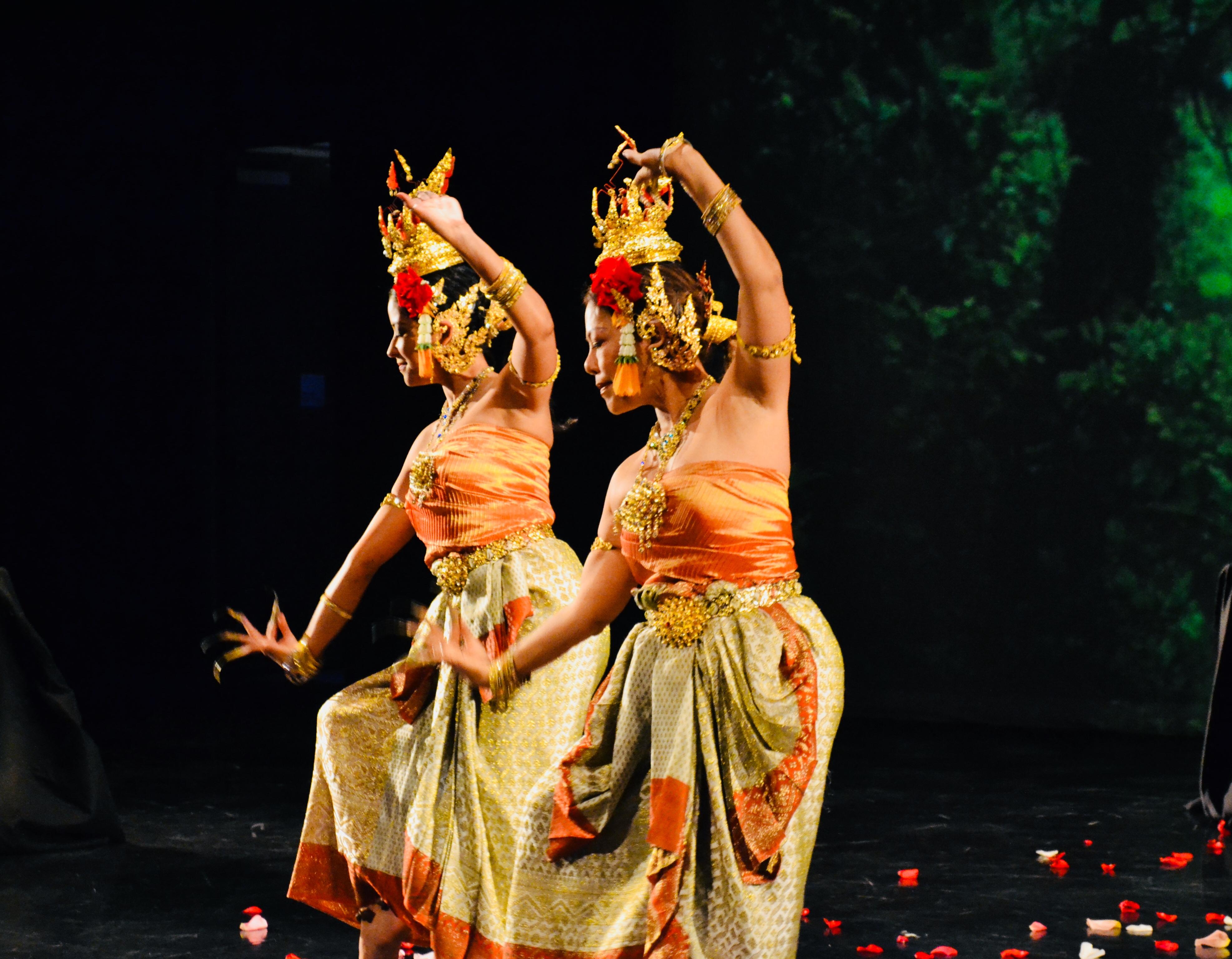 Thai Dance Troupe of Ottawa