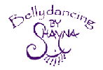 Bellydancing by Shayna